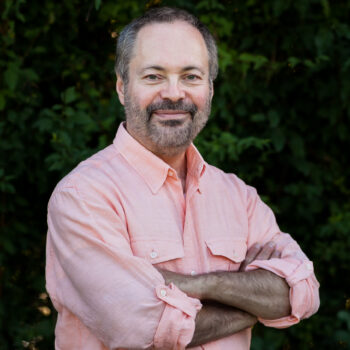 Mark Federman, Ph.D.